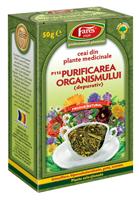 Ceai purificarea organismului